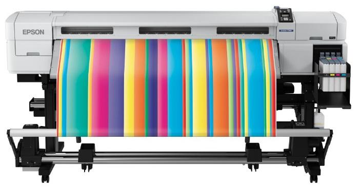 Epson surecolor large format inkjet printer