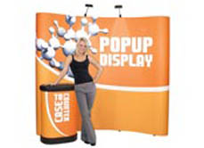 Pop Up Booths
