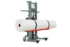 On-A-Roll Lifter Power Jumbo