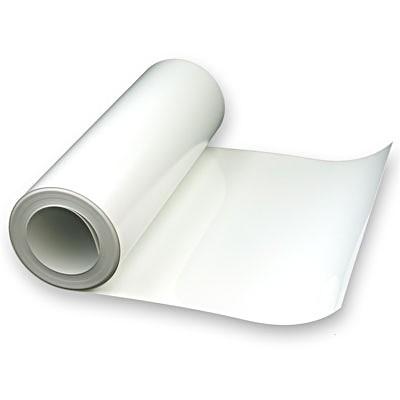 3951gra 2 Mil Gloss White Vinyl W Rapid Air Media One
