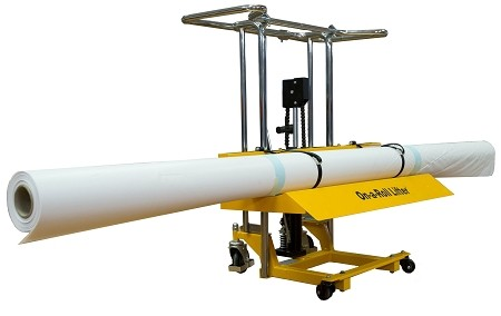 On-A-Roll Lifter